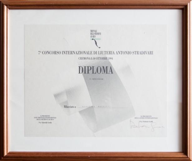 diploma bepo